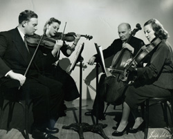 Woodstock String Quartet