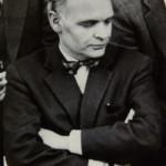 Frants Edvard Röntgen