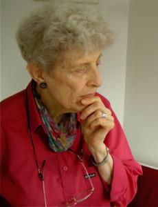 Anne Marie de Boer-Röntgen