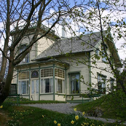 Villa Troldhaugen