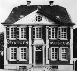 Röntgen Museum