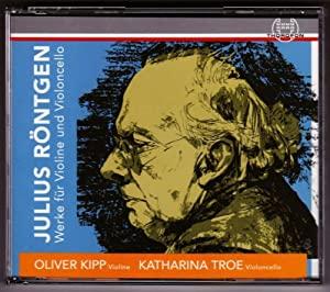 2015 Röntgen CD cover